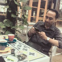 Syariful Anwar-Freelancer in Setiabudi,Indonesia