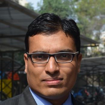 Amit Solanki-Freelancer in Ahmedabad,India