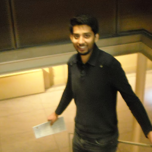 Ammar Shaukat-Freelancer in Rawalpindi,Pakistan