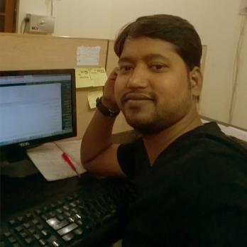 Rahul Gupta-Freelancer in Lucknow,India
