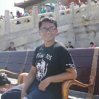 Jochrist Nugroho-Freelancer in East Ciputat,Indonesia