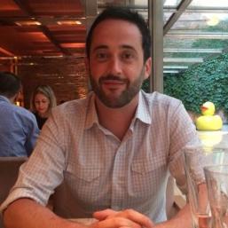 Roel Vanhoof-Freelancer in Landen,Belgium