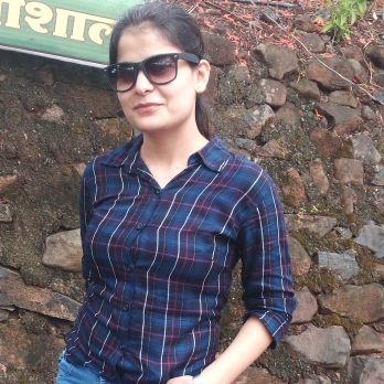 Shruti Kumari-Freelancer in Noida,India