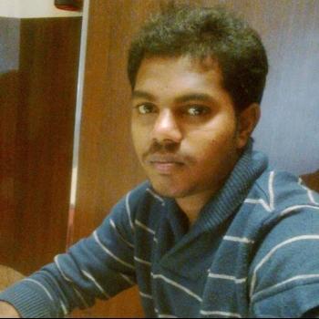 Kumar Babu-Freelancer in Hyderabad,India
