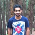 Thomas Cherian-Freelancer in ,India