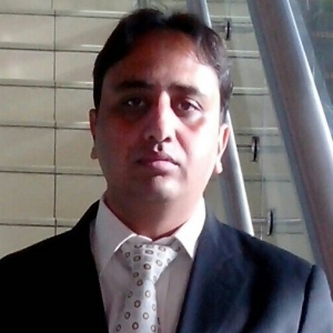 Muhammad Shoaib Sadiq-Freelancer in Abu Dhabi,UAE