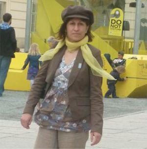 Vania Valkova-Freelancer in Sofia,Bulgaria