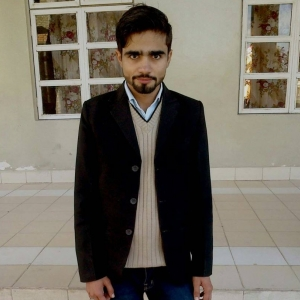 Qamar Hasnain-Freelancer in Bahawalpur,Pakistan