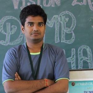 Saurabh Ashish-Freelancer in Bangalore,India