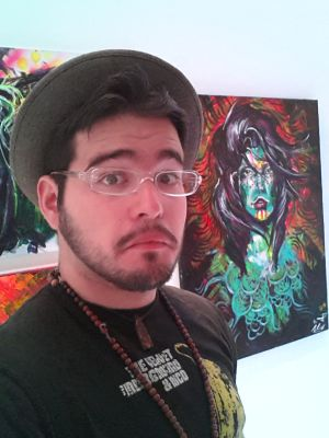 Jean Paul Senior-Freelancer in Miami,USA