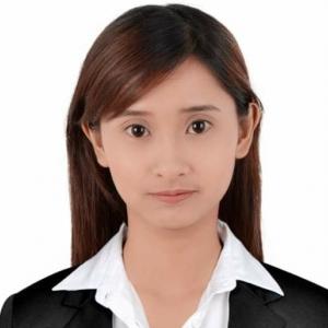 Angela Joy Rivera-Freelancer in Makati,Philippines