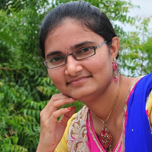 Anitha Ramanadham-Freelancer in ,India