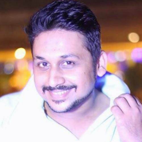 Adeel Bukhari-Freelancer in ,Pakistan