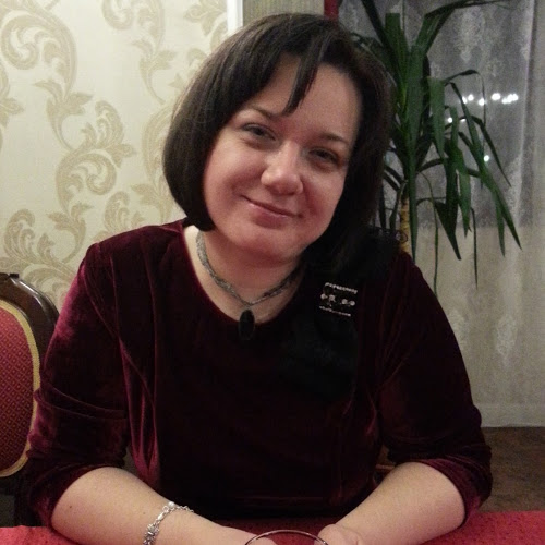 Raluca Dudescu-Freelancer in ,Romanian