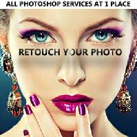 Photoshop Magics-Freelancer in Lahore,Pakistan