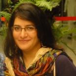 Samina Ahsan