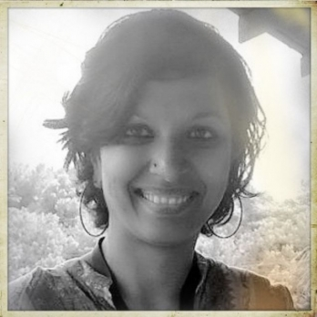 Sumita Johnson-Freelancer in New Delhi,India