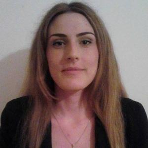 Jelena Ivić-Freelancer in Nis,Serbia