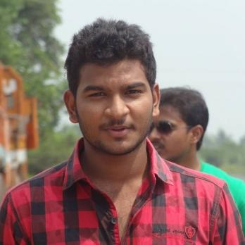 Charan Kothapalli-Freelancer in Hyderabad,India