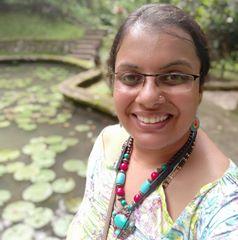 Bhavana Sundararaman-Freelancer in Chennai,India