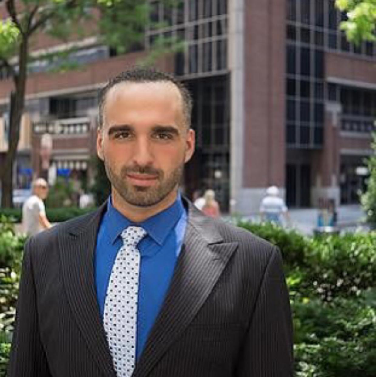 John Benemerito-Freelancer in New York,USA