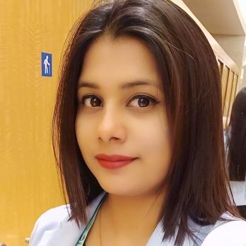 Rashmi Sinha-Freelancer in Kolkata,India