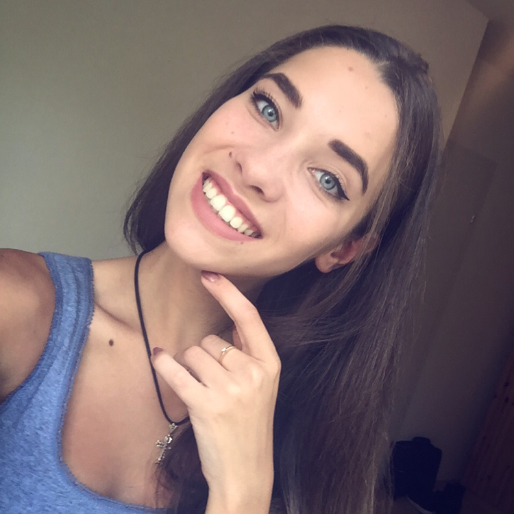 Valeria Yevtushenko-Freelancer in Кремс,Austria