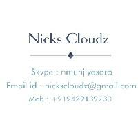 Nicks Cloudz