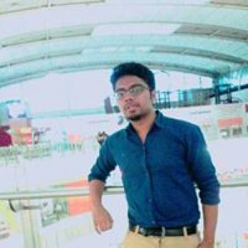 Anshuk Roy-Freelancer in Bangalore,India