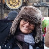 Zuzana Wardas-Freelancer in Most,Czech Republic