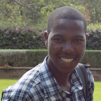 Alex Mwangi-Freelancer in ,Kenya