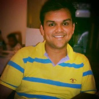 Rahul Choubey-Freelancer in Mumbai,India
