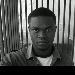 Asuku Ismail-Freelancer in lagos,Nigeria