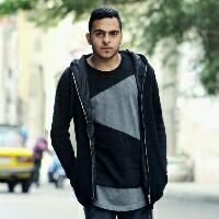 Bodebode53 .-Freelancer in ,Egypt