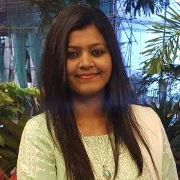 Nazia Naseem