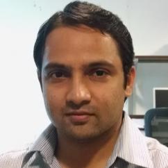 Ambar Alandkar-Freelancer in Pune,India