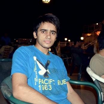 Hamza Saleemi-Freelancer in Lahore,Pakistan