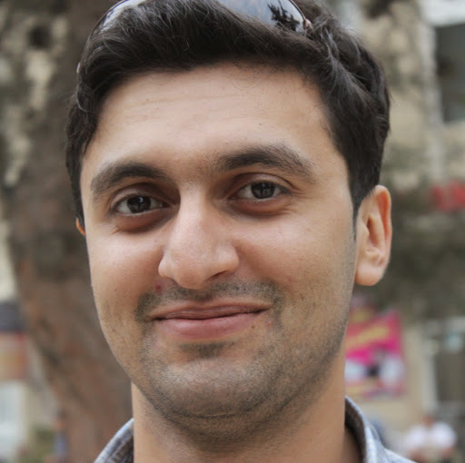 Murad Gulaliyev-Freelancer in Baku,Azerbaijan