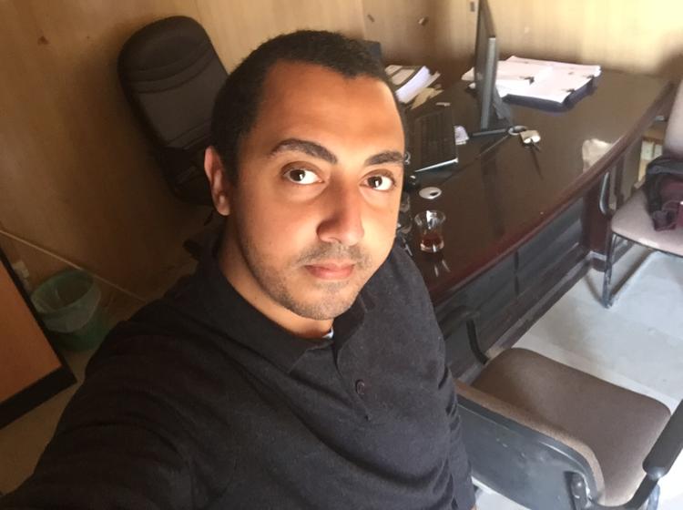 Tarek Megahed-Freelancer in (null),Saudi Arabia