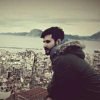Antonis Karatzis-Freelancer in ,Greece