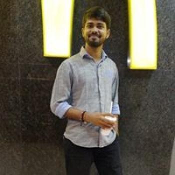 Anshul Maurya-Freelancer in Delhi,India