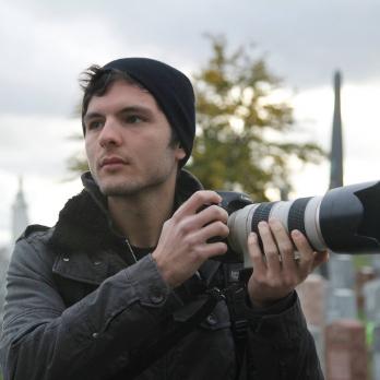 Vincent Cota-Freelancer in New York,USA