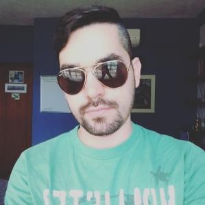 Carlos Guerra-Freelancer in Porlamar,Venezuela
