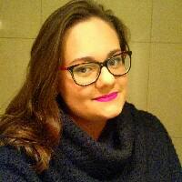 Viviane Cruz-Freelancer in ,Brazil