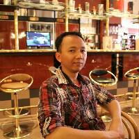 Irman Fauzi