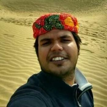 Prateek Bhardwaj-Freelancer in Bangalore,India