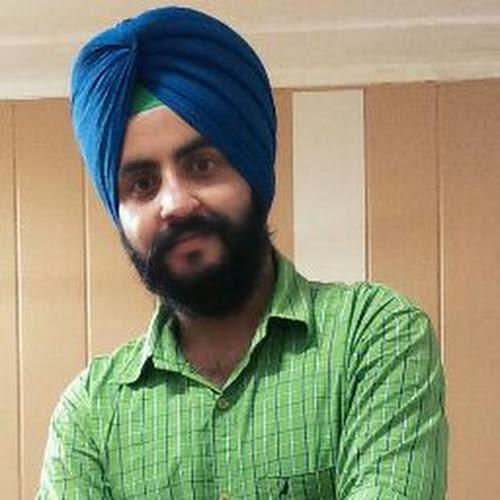 Gagandeep Singh-Freelancer in ,India