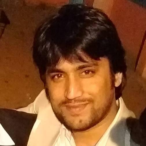 Jitender Bhardwaj-Freelancer in Gurgaon, India,India