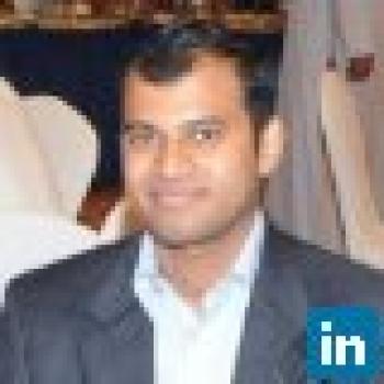 Ramchandra Raikar  ,(pmp)®-Freelancer in Bahrain,Bahrain