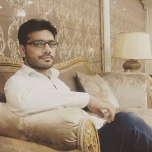 Adnan Arif-Freelancer in Dubai,UAE